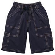 OshKosh B'gosh Mesh Volleyball Shorts - Boys 4-7x