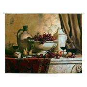 PCI Italian Feast Tapestry Wall Decor