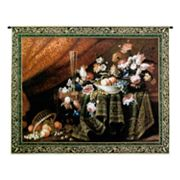 PCI Fruits of Labor Tapestry Wall Decor