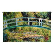 PCI Le Point Japonais Tapestry Wall Decor