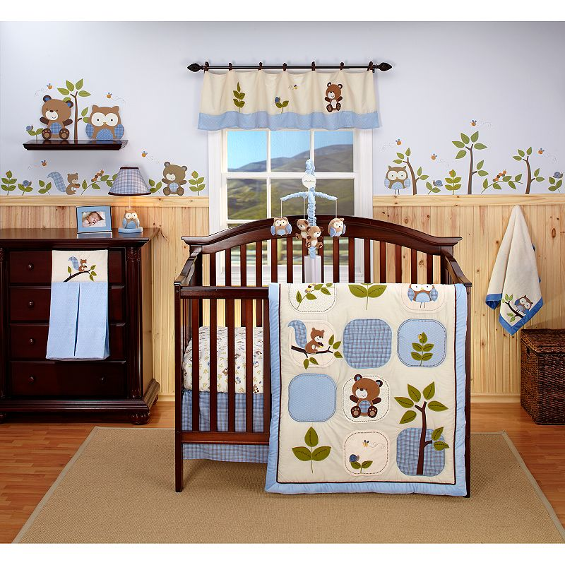 suite bebe crib instructions