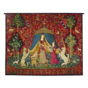 PCI My Only Desire Tapestry Wall Decor