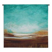 PCI New Horizons Tapestry Wall Decor