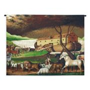PCI Noah's Ark Tapestry Wall Decor