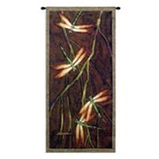 PCI October Song II Tapestry Wall Decor