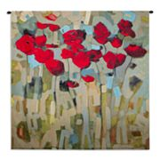 PCI Splash of Delight Tapestry Wall Decor