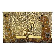 PCI Stoclet Frieze Tapestry Wall Decor