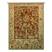 PCI The Tree of Life Tapestry Wall Decor