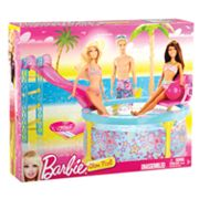 Barbie Glam Pool by Mattel