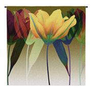 PCI Tulip Tapestry Wall Decor