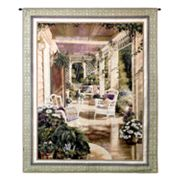 PCI Vintage Comfort Tapestry Wall Decor