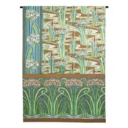 PCI Spring Garden Tapestry Wall Decor