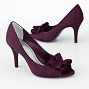 Apt. 9 Peep-Toe Dress Heels - Women