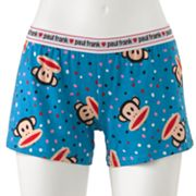 Paul Frank Julius Dot Pajama Shorts - Juniors'