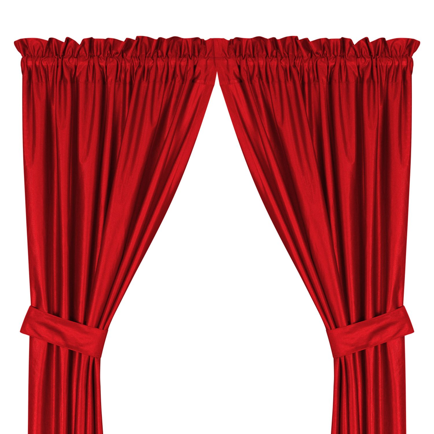 Boston Red Sox 1 Panel Drapes   82u0027u0027 X 63u0027u0027