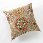 Phillips Decorative Pillow