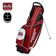 Team Effort Mississippi State Bulldogs Gridiron II Golf Bag