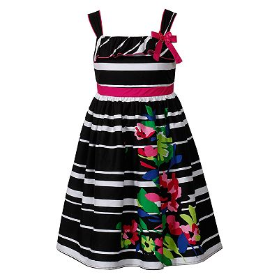 Emily West Emma Striped Sundress - Girls 7-16