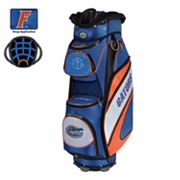 Team Effort Florida Gators Bucket Cooler Cart Golf Bag