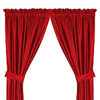 St. Louis Cardinals Drapes - 82'' x 84''