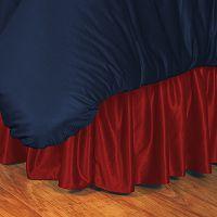 St. Louis Cardinals Bedskirt - Full