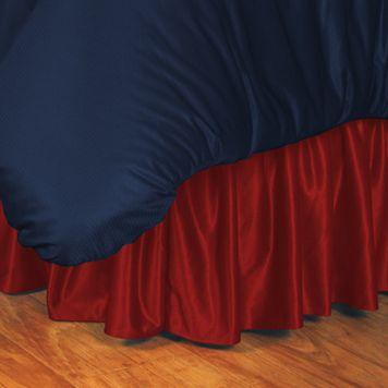 St. Louis Cardinals Bedskirt - Twin