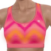 Champion Compression Racerback Sports Bra - 6634
