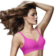 Maidenform Comfort Devotion Full-Figure Wire-Free Bra - 9432