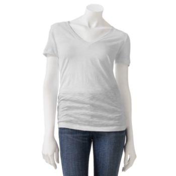 Juniors Tops Shirts Tees Clearance Kohls