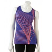 Tek Gear Printed Performance Tank