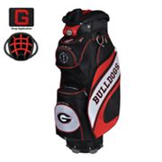 Team Effort Georgia Bulldogs Bucket Cooler Cart Golf Bag