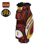 Team Effort Arizona State Sun Devils Bucket Cooler Cart Golf Bag
