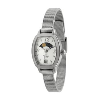 Peugeot Women's Moon Phase Watch - 712S