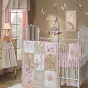 Lambs and Ivy 5-pc. Fawn Crib Set
