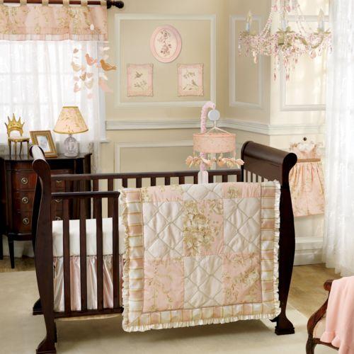 Lambs and Ivy 5-pc. Little Princess Crib Set