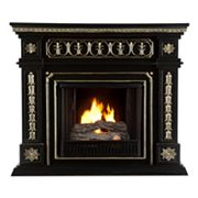 Spenser Gel Fireplace