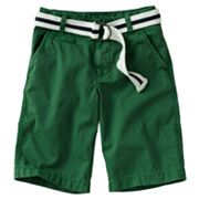 Urban Pipeline Flat-Front Shorts - Boys 8-20