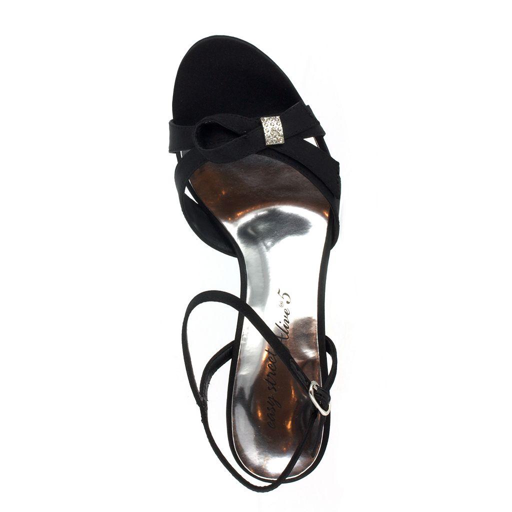 Easy Street Starlet Women's Dress Sandals