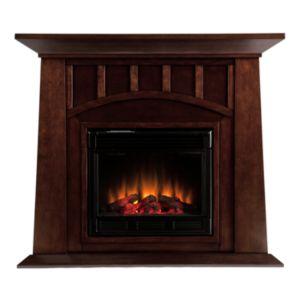 Merwin Electric Fireplace