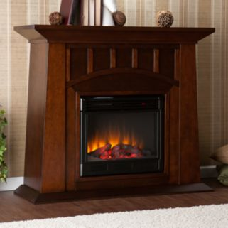 Merwin Electric Fireplace