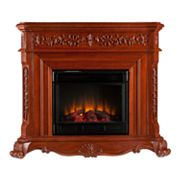 Lowell Electric Fireplace