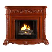 Lowell Gel Fireplace