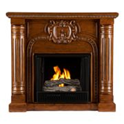 Kipling Gel Fireplace