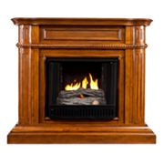 Byron Gel Fireplace