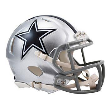 Riddell Dallas Cowboys Revolution Speed Mini Replica Helmet