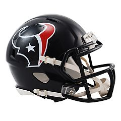 Riddell Houston Texans Revolution Speed Mini Replica Helmet