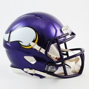 Riddell Minnesota Vikings Revolution Speed Mini Replica Helmet