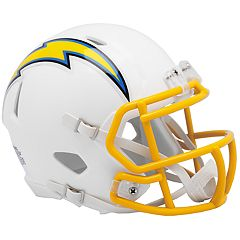 Riddell San Diego Chargers Revolution Speed Mini Replica Helmet
