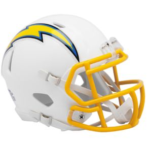 Riddell San Diego Chargers Revolution Speed Mini Replica Helmet