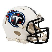 Riddell Tennessee Titans Revolution Speed Mini Replica Helmet